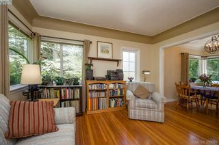 Photo 9: 4035 Saanich Rd in VICTORIA: SE High Quadra House for sale (Saanich East)  : MLS®# 793152