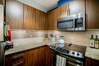 """Photo 4: C111 8929 202 Street in Langley: Walnut Grove Condo for sale in """"THE GROVE"""" : MLS®# R2501975"""