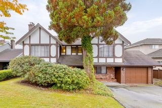 Main Photo: 5464 VENABLES Street in Burnaby: Parkcrest House for sale (Burnaby North)  : MLS®# R2628386
