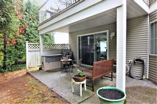 """Photo 21: 15 1973 WINFIELD Drive in Abbotsford: Abbotsford East Townhouse for sale in """"BELMONT RIDGE"""" : MLS®# R2327663"""