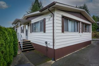 Photo 3: 27 5150 Christie Rd in : Du Ladysmith Manufactured Home for sale (Duncan)  : MLS®# 861157