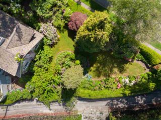 Photo 22: 2588 COURTENAY Street in Vancouver: Point Grey House for sale (Vancouver West)  : MLS®# R2577673