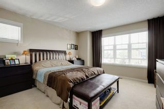Photo 13: 203 CRANBERRY Park SE in Calgary: Cranston Row/Townhouse for sale : MLS®# A1063475