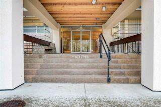 Photo 3: 1101 9028 JASPER Avenue in Edmonton: Zone 13 Condo for sale : MLS®# E4243694