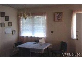 Photo 9:  in VICTORIA: Vi Oaklands House for sale (Victoria)  : MLS®# 366551