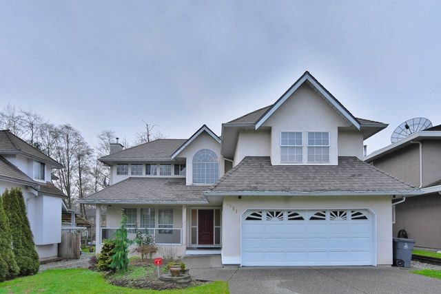 """Main Photo: 8481 141A Street in Surrey: Bear Creek Green Timbers House for sale in """"BROOKSIDE"""" : MLS®# R2022266"""