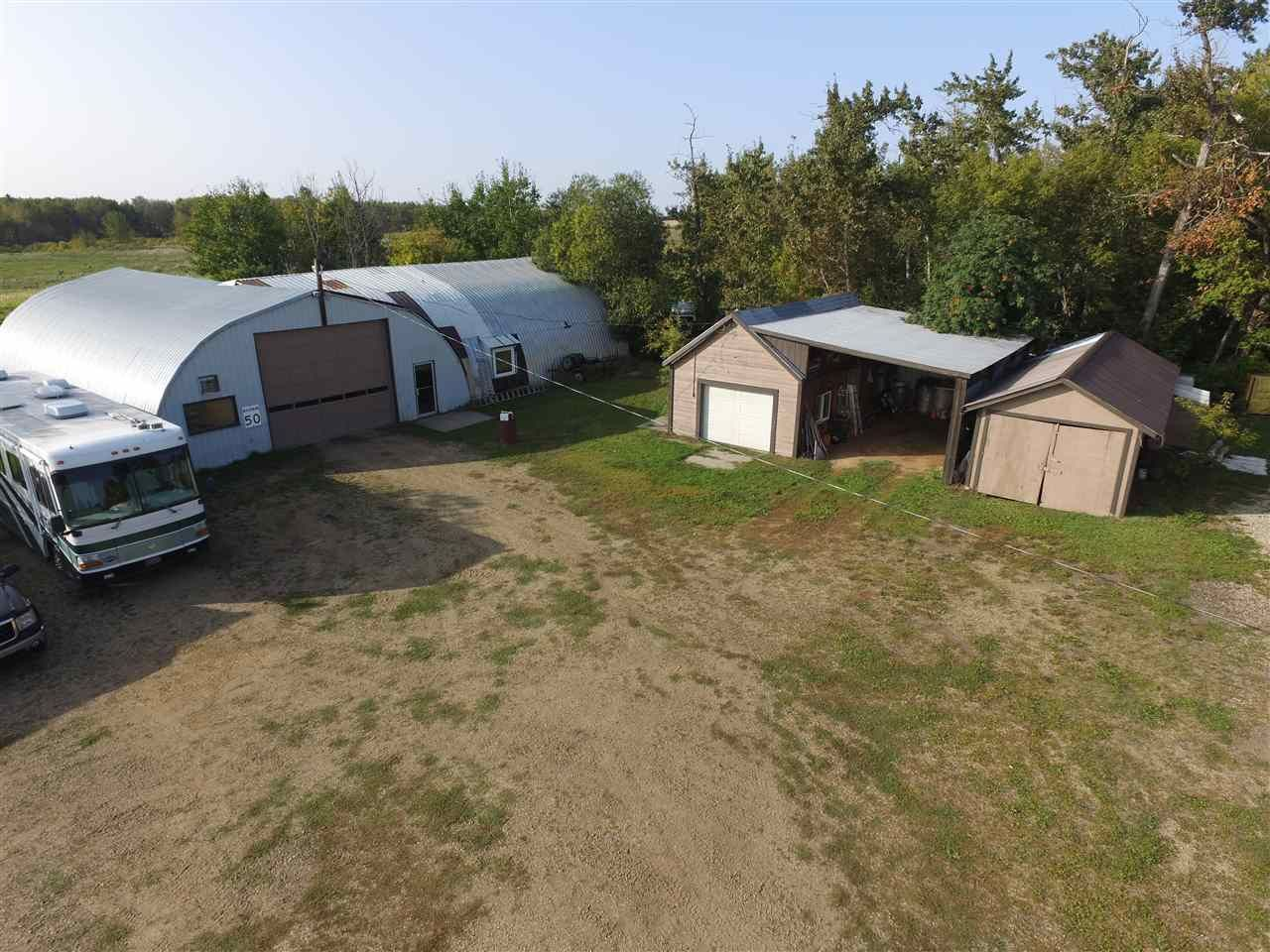 Photo 12: Photos: 472050A Hwy 814: Rural Wetaskiwin County House for sale : MLS®# E4213442