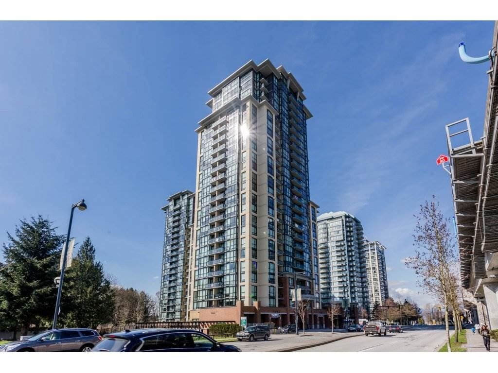 Main Photo: 1906 10777 UNIVERSITY DRIVE in : Whalley Condo for sale : MLS®# R2175234
