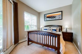 """Photo 20: 211 2109 ROWLAND Street in Port Coquitlam: Central Pt Coquitlam Condo for sale in """"PARK VIEW PLACE"""" : MLS®# R2511516"""