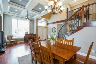 """Photo 3: 19664 71A Avenue in Langley: Willoughby Heights House for sale in """"Willoughby"""" : MLS®# R2559298"""