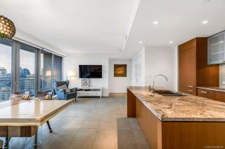 "Photo 8: 2405 1028 BARCLAY Street in Vancouver: West End VW Condo for sale in ""PATINA"" (Vancouver West)  : MLS®# R2555762"