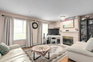 """Photo 3: 206 295 SCHOOLHOUSE Street in Coquitlam: Maillardville Condo for sale in """"CHATEAU ROYALE"""" : MLS®# R2571605"""