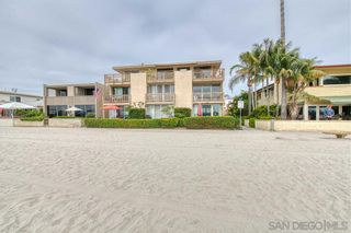 Photo 22: MISSION BEACH Condo for sale : 2 bedrooms : 2868 Bayside Walk #5 in San Diego