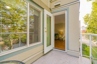 "Photo 25: 305 12125 75A Avenue in Surrey: West Newton Condo for sale in ""Strawberry Hills Estates"" : MLS®# R2618387"