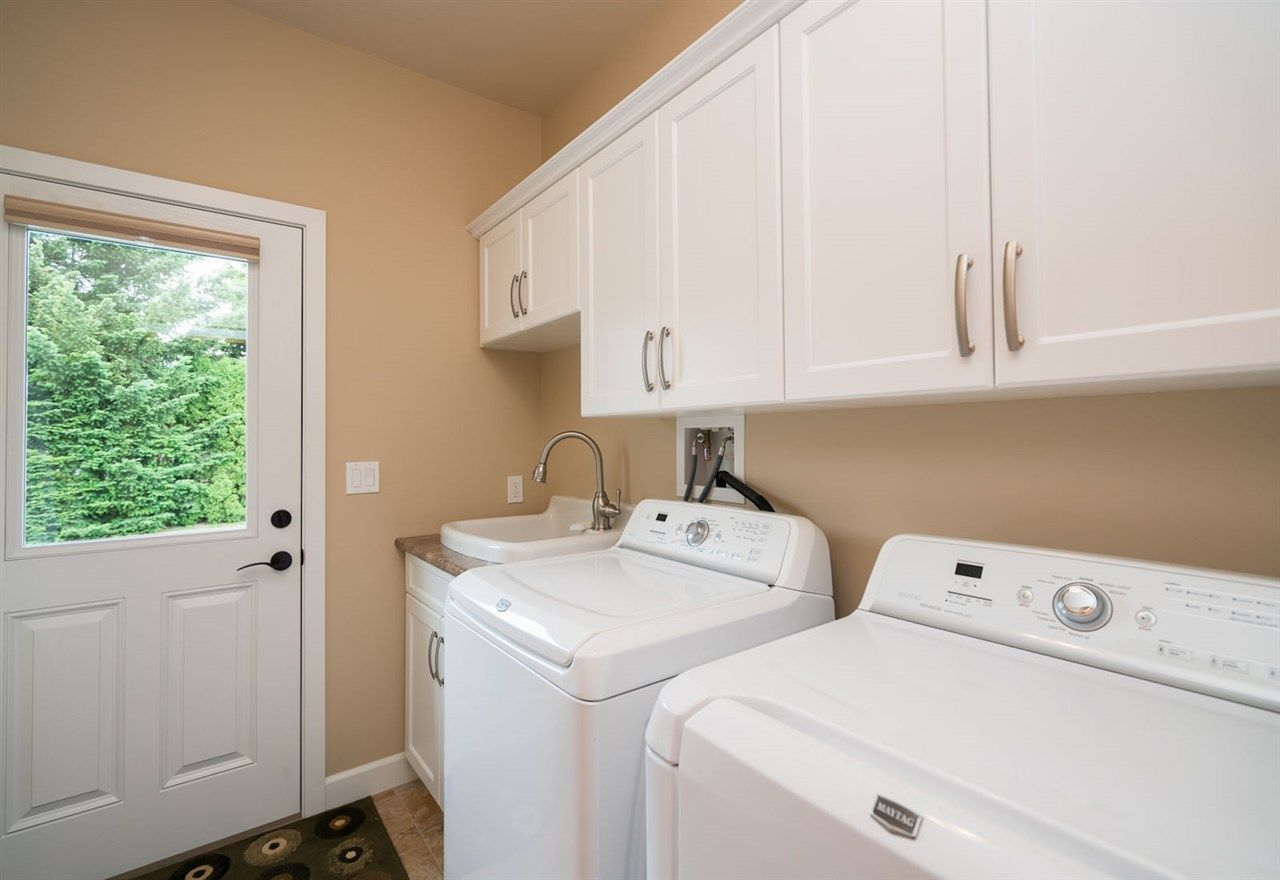 Photo 2: Photos: 6285 EDSON Drive in Sardis: Sardis West Vedder Rd House for sale : MLS®# R2277389