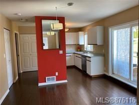 Photo 4: 1 758 Robron Rd in : CR Campbell River South Row/Townhouse for sale (Campbell River)  : MLS®# 876116