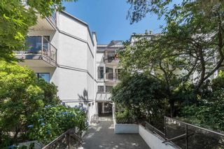 """Main Photo: 108 2222 PRINCE EDWARD Street in Vancouver: Mount Pleasant VE Condo for sale in """"SUNRISE ON THE PARK"""" (Vancouver East)  : MLS®# R2602786"""
