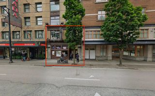 Photo 1: 433 W PENDER Street in Vancouver: Downtown VW Business for sale (Vancouver West)  : MLS®# C8034839