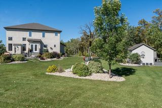 Photo 41: 37 GRAYSON Place in Rockwood: Stonewall Residential for sale (R12)  : MLS®# 202124244