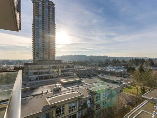 """Photo 15: 1006 2959 GLEN Drive in Coquitlam: North Coquitlam Condo for sale in """"THE PARC"""" : MLS®# R2228187"""
