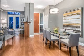 """Photo 6: 2782 VINE Street in Vancouver: Kitsilano Townhouse for sale in """"The Mozaiek"""" (Vancouver West)  : MLS®# R2151077"""