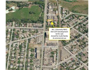 Photo 2: 628 10 Street NW in CALGARY: Sunnyside Residential Detached Single Family for sale (Calgary)  : MLS®# C3493750