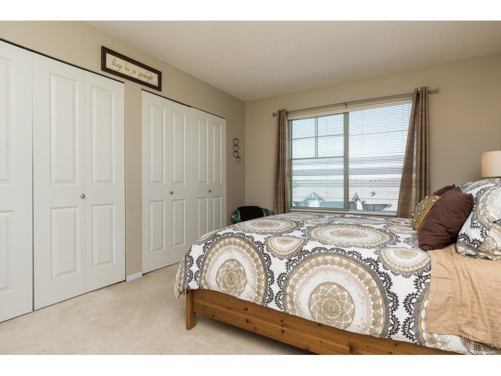 """Photo 14: Photos: 119 15152 62A Avenue in Surrey: Sullivan Station Townhouse for sale in """"UPLANDS"""" : MLS®# R2095709"""