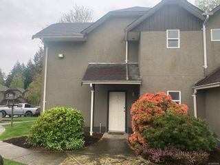 Photo 3: 13 555 Rockland Rd in : CR Campbell River Central Row/Townhouse for sale (Campbell River)  : MLS®# 874609