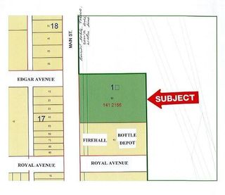 Photo 12: 415 Main Street NE: Turner Valley Commercial Land for sale : MLS®# A1131402