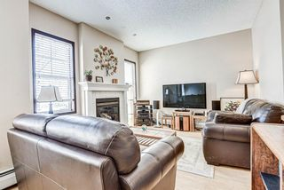 Photo 4: 1106 14645 6 Street SW in Calgary: Shawnee Slopes Row/Townhouse for sale : MLS®# A1085650
