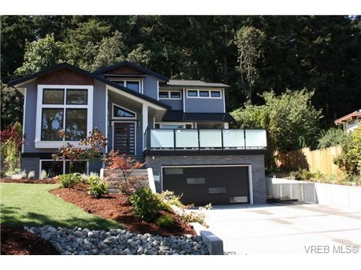 FEATURED LISTING: 4286 Parkside Cres VICTORIA