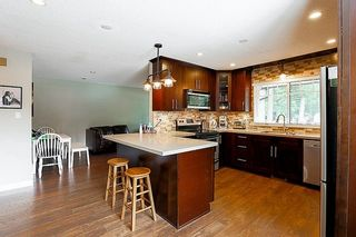"""Photo 3: 19886 - 19888 37 Avenue in Langley: Brookswood Langley Duplex for sale in """"BROOKSWOOD"""" : MLS®# R2096145"""