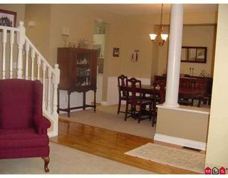 """Photo 3: 18525 64B Ave in Surrey: Cloverdale BC House for sale in """"CLOVER VALLEY STATION"""" (Cloverdale)  : MLS®# F2626814"""