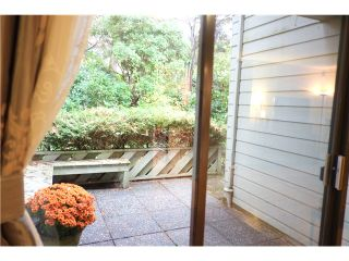 """Photo 6: 2238 MCBAIN Avenue in Vancouver: Quilchena Townhouse  in """"ARBUTUS VILLAGE"""" (Vancouver West)  : MLS®# V1091234"""