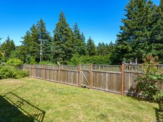 Photo 28: 380 Forester Ave in COMOX: CV Comox (Town of) House for sale (Comox Valley)  : MLS®# 841993