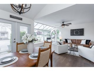 """Photo 15: 703 21937 48 Avenue in Langley: Murrayville Townhouse for sale in """"Orangewood"""" : MLS®# R2593758"""