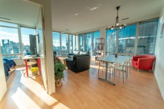 Photo 4: 1401 989 NELSON STREET in Vancouver: Downtown VW Condo for sale (Vancouver West)  : MLS®# R2305234