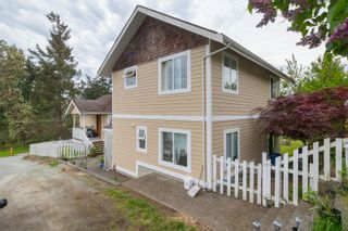 Photo 15: 1235 Merridale Rd in : ML Mill Bay House for sale (Malahat & Area)  : MLS®# 874858