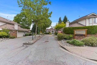 """Photo 37: 31 9045 WALNUT GROVE Drive in Langley: Walnut Grove Townhouse for sale in """"BRIDLEWOODS"""" : MLS®# R2589881"""