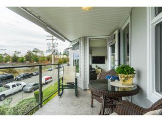 Photo 31: 404 1220 FIR STREET: White Rock Condo for sale (South Surrey White Rock)  : MLS®# R2493236