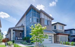 Photo 2: 2009 WARE Road in Edmonton: Zone 56 House for sale : MLS®# E4251564