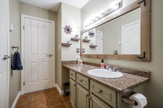 """Photo 21: 19 26970 32 Avenue in Langley: Aldergrove Langley Townhouse for sale in """"Parkside Village"""" : MLS®# R2604495"""