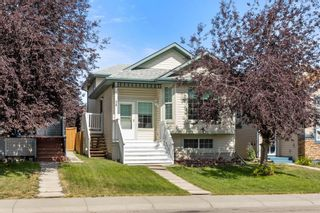 Main Photo: 38 Country Hills Crescent NW in Calgary: Country Hills Detached for sale : MLS®# A1137682