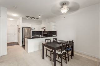 """Photo 7: 413 4550 FRASER Street in Vancouver: Fraser VE Condo for sale in """"CENTURY"""" (Vancouver East)  : MLS®# R2186913"""