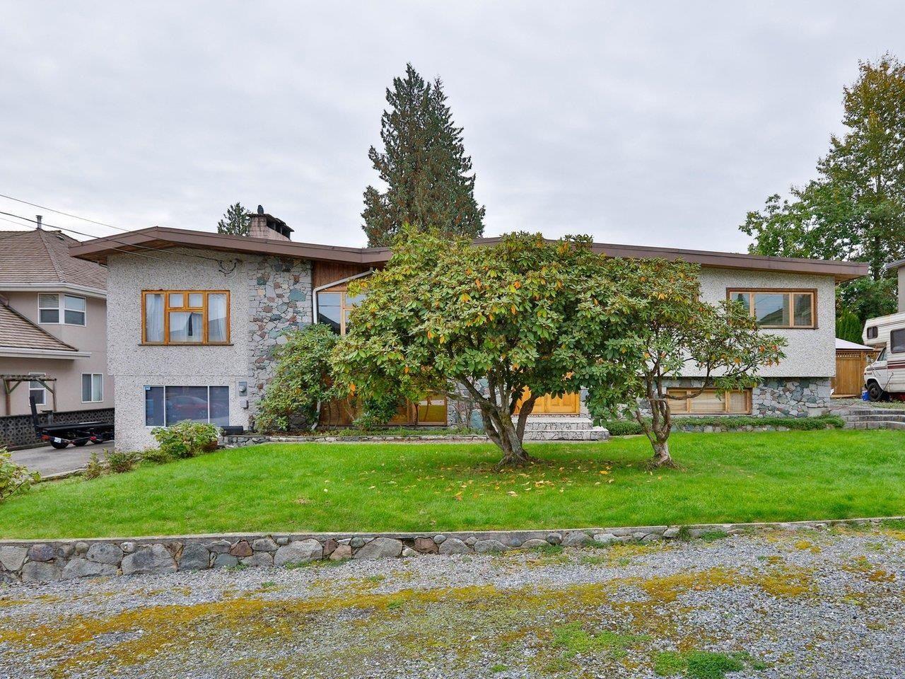 Main Photo: 1114 REGAN Avenue in Coquitlam: Central Coquitlam House for sale : MLS®# R2623623