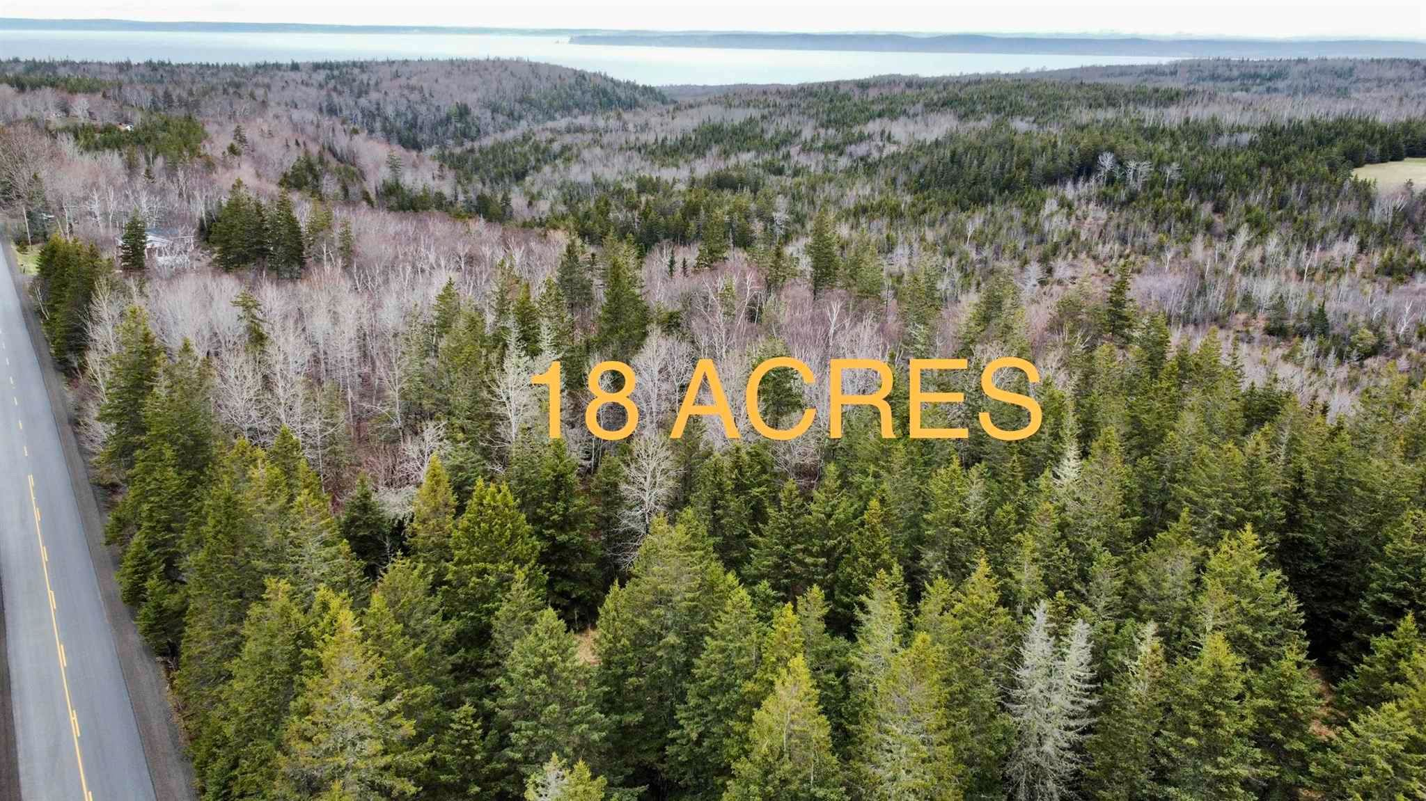 Main Photo: Lot Bennett Bay Road in Bennett Bay: 404-Kings County Vacant Land for sale (Annapolis Valley)  : MLS®# 202109908