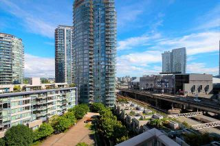 "Photo 35: 1106 188 KEEFER Place in Vancouver: Downtown VW Condo for sale in ""ESPANA"" (Vancouver West)  : MLS®# R2473891"
