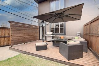 Photo 40: 4539 17 Avenue NW in Calgary: Montgomery Semi Detached for sale : MLS®# A1099334