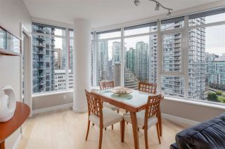Photo 9: 1604 1233 W CORDOVA STREET in Vancouver: Coal Harbour Condo for sale (Vancouver West)  : MLS®# R2532177