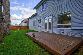 """Photo 36: 3 33973 HAZELWOOD Avenue in Abbotsford: Abbotsford East House for sale in """"HERON POINTE"""" : MLS®# R2508513"""